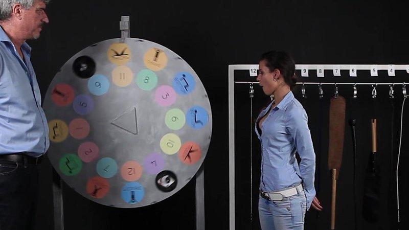 Wheel of Pain 6